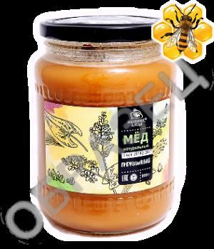 Мёд гречишный 300 ml