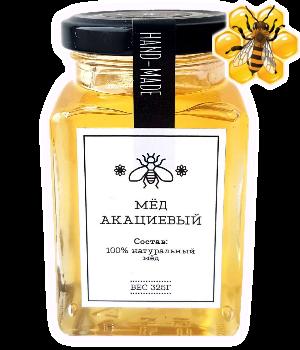 Мёд Акациевый  325 ml