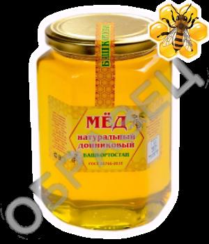 Натуральный донниковый 200 ml