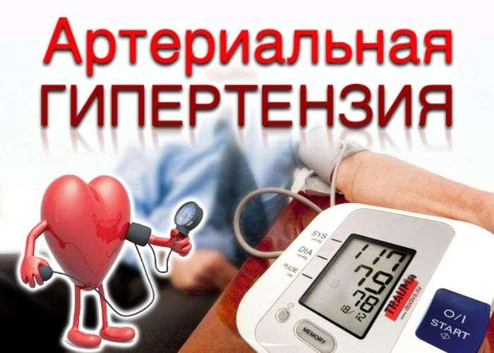Артериальная гипертензия: причины, симптомы, факторы риска, профилактика